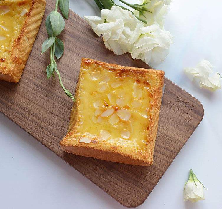 乳酪面包3